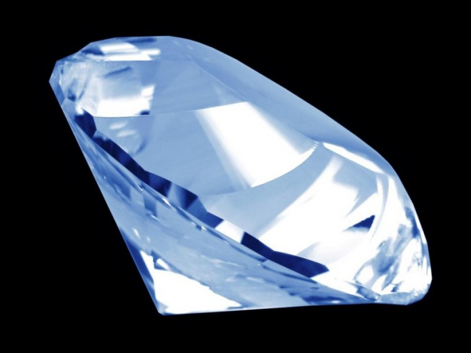 How to find out precious stone