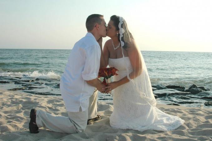 Как ускорить свадьбу