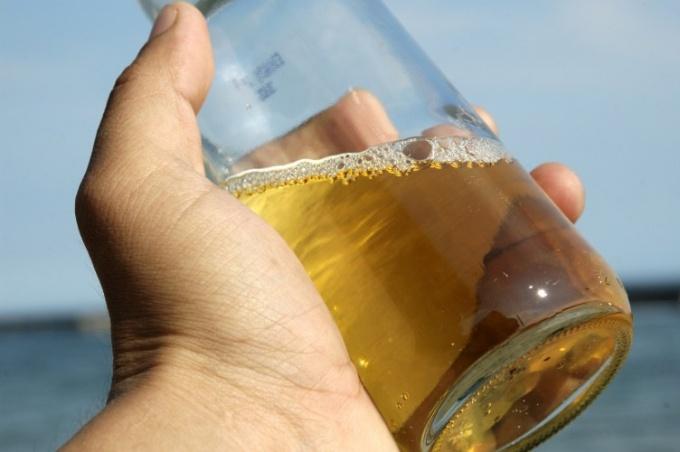 Как выйти из алкогольного запоя