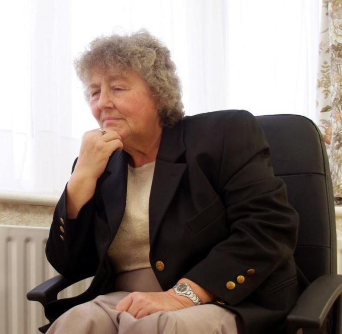 Как будут получать пенсию работающие пенсионеры