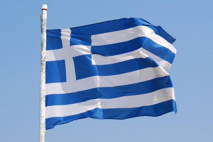 Как себя вести в Греции