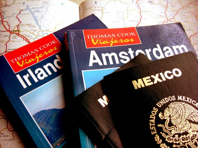Как быстро получить визу