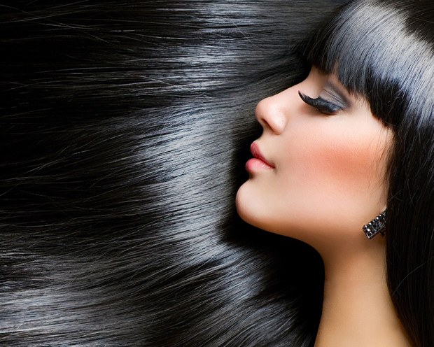 How to quickly grow long hair recipes