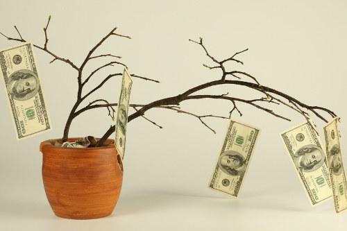Как упаковывать в подарок деньги