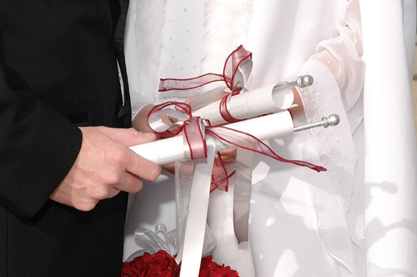 Как оформить пригласительные на свадьбу