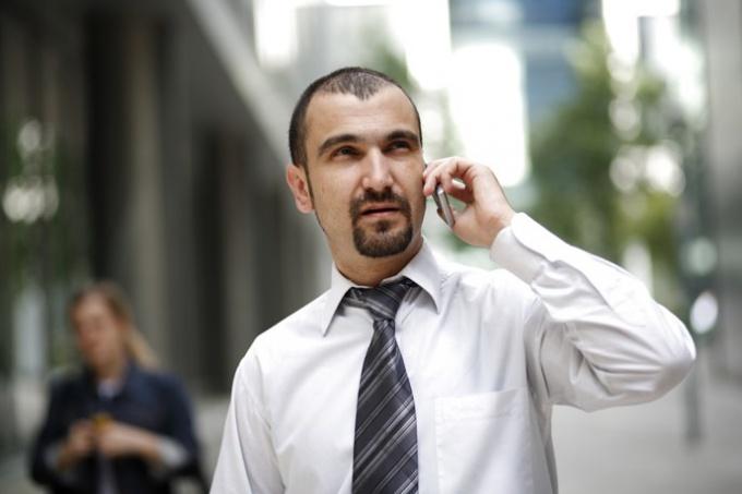 Как вести себя в разговоре с начальством по телефону