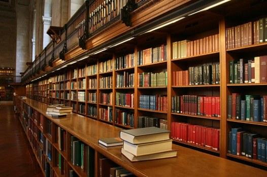 Как списать библиотеку