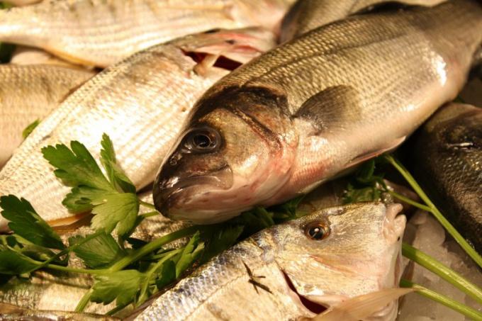 How to soak fish
