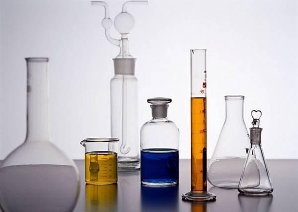 Как выделить из смеси каждое вещество в чистом виде