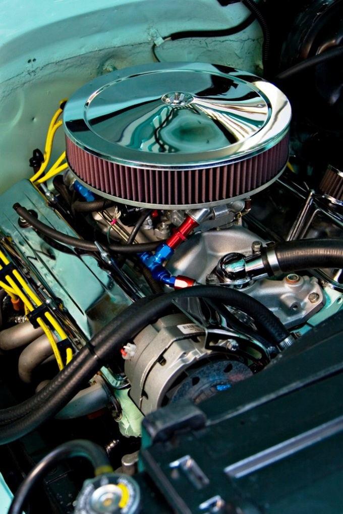 How to check the fuel pump injector