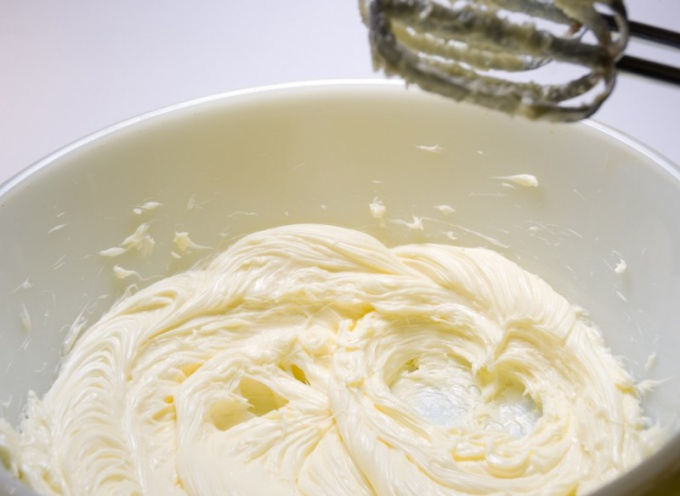 Как взбить сливочное масло