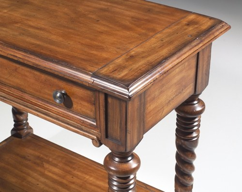 How to restore lacquer coating