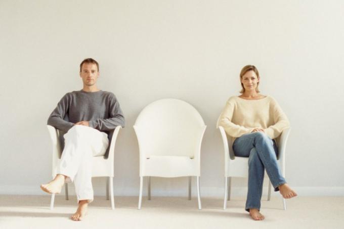 Как развестись, если муж иностранец