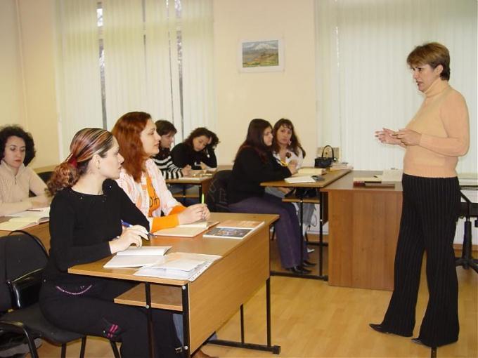 How to learn Armenian
