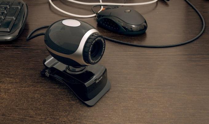 Как выбрать камеру для Скайпа