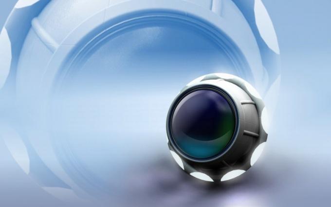 Как активировать веб-камеру