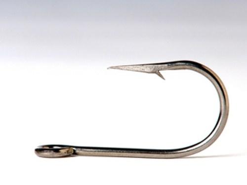 Как вязать крючки для рыбалки