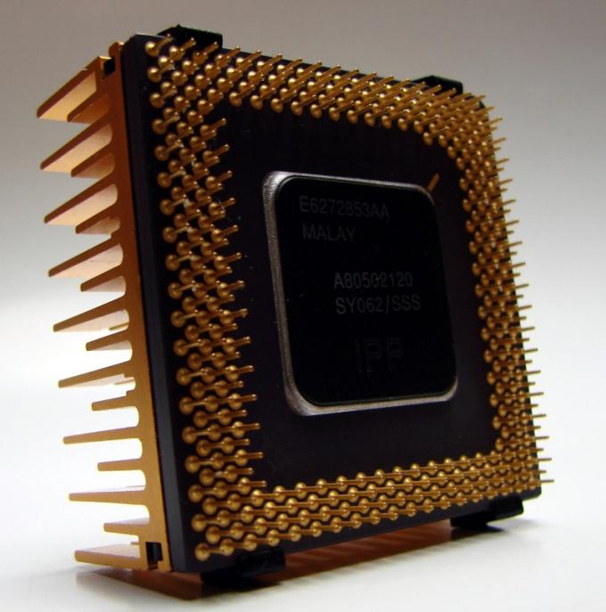 Как включить второе ядро процессора