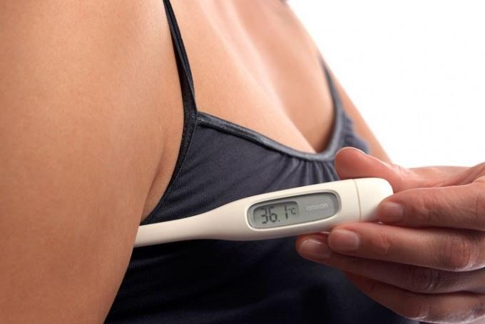 Как быстро сбить высокую температуру