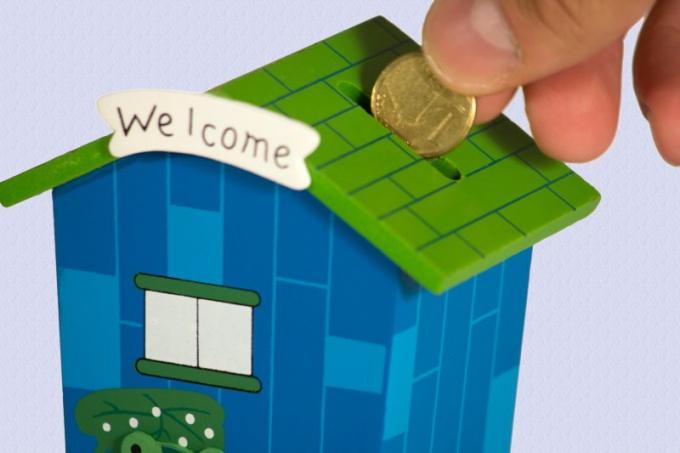 Как можно получить вычет при покупке жилья