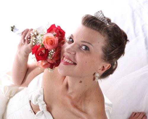 Как встречать невесту