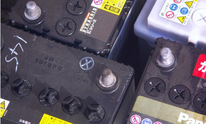 Как выбрать аккумулятор для автомобиля ВАЗ