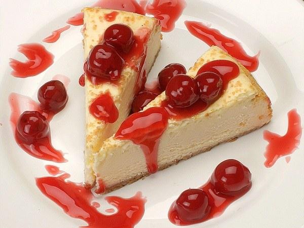 Как быстро и вкусно приготовить десерт