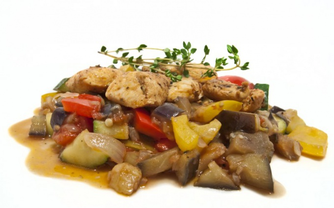 How to cook chicken navels