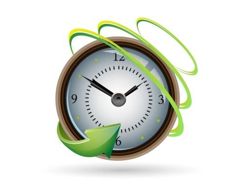 Как в Excel посчитать время