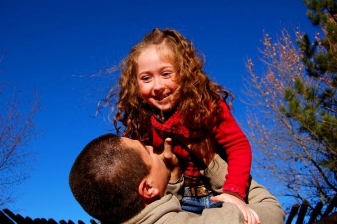 Как муж может узнать, его ли ребенок