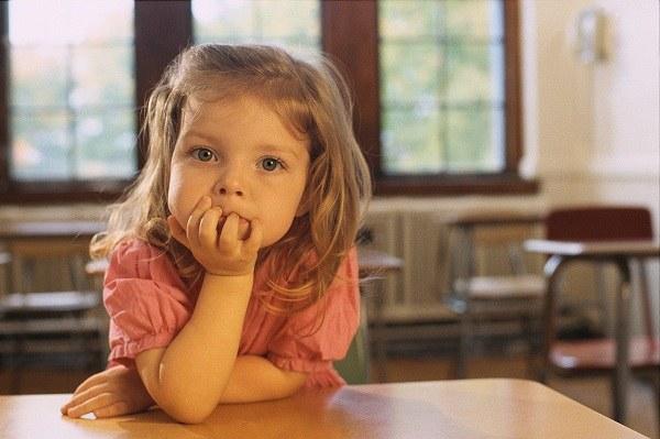 """Как объяснить ребенку слово """"нет"""""""