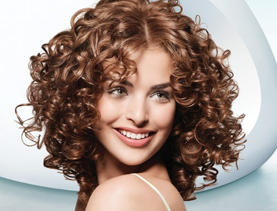 How best to screw straight hard hair