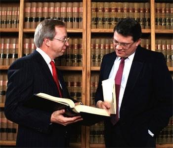 Как вести себя с адвокатом