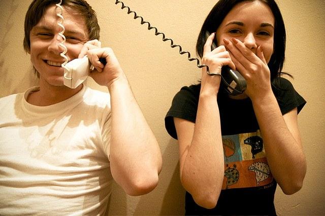 Как найти телефонный номер