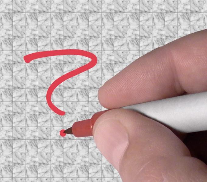 Как написать письмо-вопрос