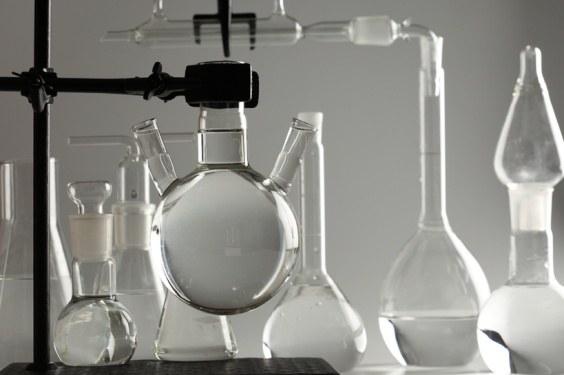 Как определить кислотность воды