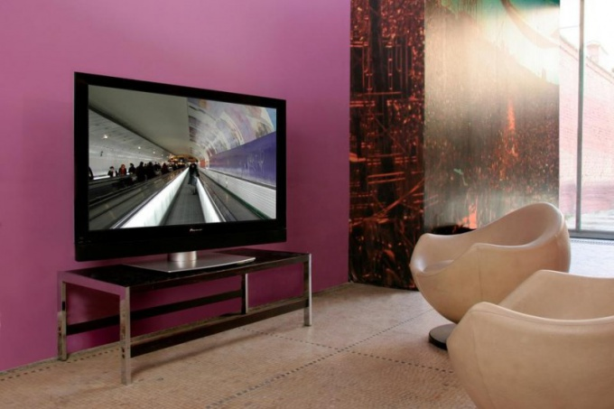 How to update a Samsung TV