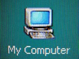 """Как вернуть значок """"Мой компьютер"""""""