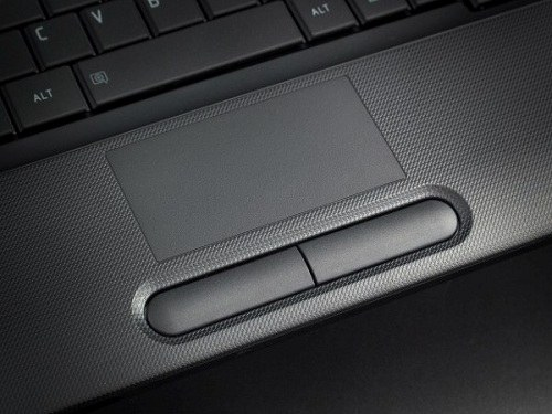 How to disable touchpad mouse