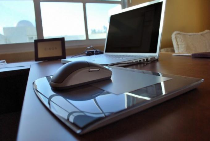 Как обращаться с ноутбуком
