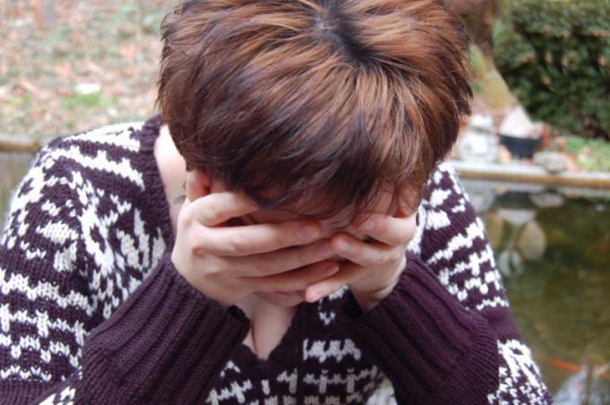 Как вымолить прощения у любимого