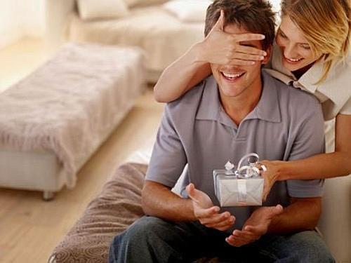 Как оригинально сделать подарок