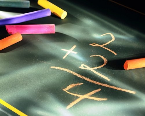 Как оформить задачи  по математике