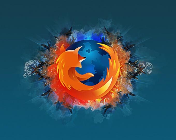 Как в Firefox запретить сайт