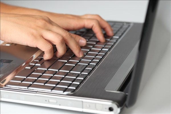 Как включить на ноутбуке цифры