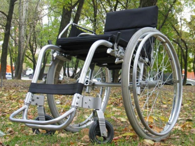 How to apply for disability in internat
