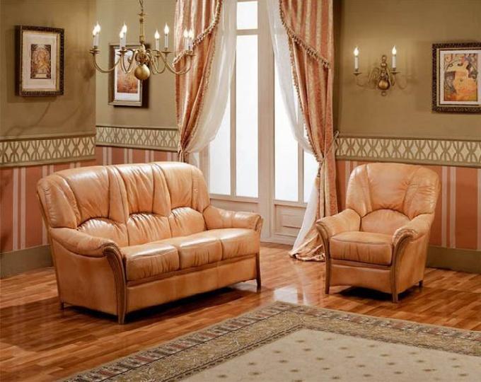 Как отремонтировать мягкую мебель
