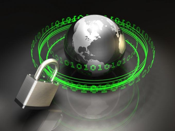 Как ограничить доступ к диску