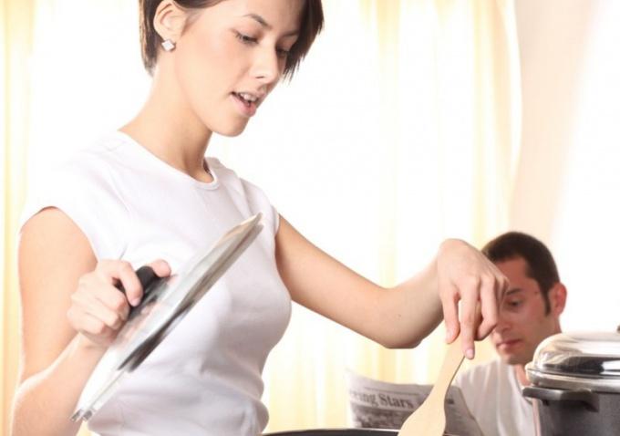 Как выбрать хорошую жену
