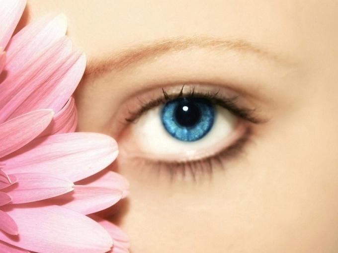 Как не потерять зрение
